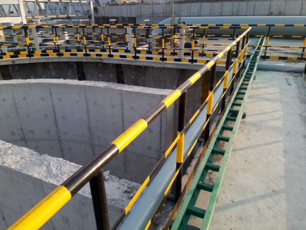 复合环氧树脂电缆桥架